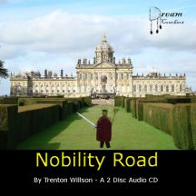 Nobility Road CD 5X5
